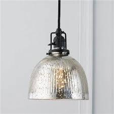 mercury glass pendant lighting. Mercury Glass Pendant Lighting