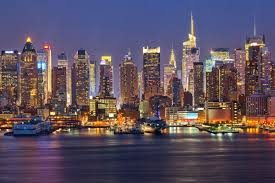 Private Tour Of New York