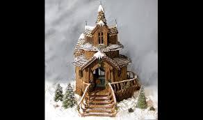 Build Wooden Wooden Gingerb House Plans Download wooden    Build Wooden Wooden Gingerb House Plans Download wooden garment rack