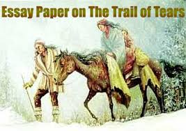 trail of tears copy jpg their neighbors