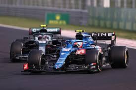 Jun 07, 2021 · the latest tweets from formula 1 (@f1). Ungarn Gp Im Ticker Formel 1 Ocon Gewinnt Vettel Nach Platz 2 Disqualifiziert Focus Online
