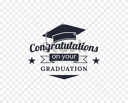 Graduation Png Congratulations On Your Graduation Png Free