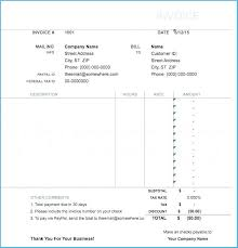 Free Sales Invoice Mesmerizing Free Sales Invoice Template Word As Commercial