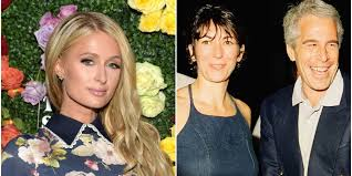 She was denied bail and currently remains behind bars. Ghislaine Maxwell Reportedly Tried To Recruit Paris Hilton For Jeffrey Epstein Paper