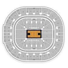 Vivint Smart Home Arena Seating Chart Seatgeek