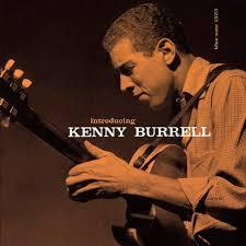 <b>Kenny Burrell</b> - <b>Introducing</b> Kenny Burrell - Tone Poet Series - LP ...