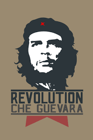revolution che guevara android wallpapers hd