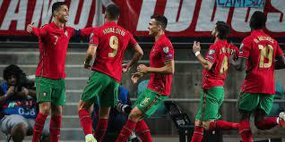 โปรตุเกส v ลักเซมเบิร์ก ผลบอลสด ผลบอล ฟุตบอลโลก 2022 รอบคัดเลือก โซนยุโรป