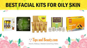 5 best kits for oily skin and acne e skin in india