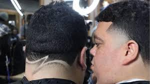 Hd Hair Design Real Time Blurry High Taper Hair Design Hd