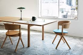 japanese minimalist furniture. Chairs And Table Blend Style Function In Modern Designs That Would Look At Home An Office Or A Living Room. Images Courtesy Of Mikiya Kobayashi. Japanese Minimalist Furniture M
