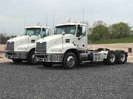 2018 volvo day cab.  2018 new 2018 mack cxu613 tandem axle daycab truck 7040 intended volvo day cab 2