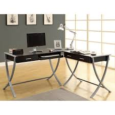 monarch shaped home office desk. Hollow-core Cappuccino 3-piece Corner Desk · Home OfficesHome Office Monarch Shaped R