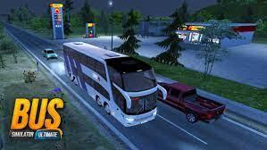 bus simulator ultimate apk para