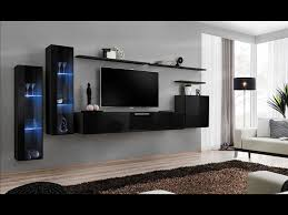 Living Room Tv Furniture Amazoncom Shift Xi Seattle Collection High Gloss Living Room