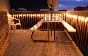 outdoor wall outdoor patio and backyard medium size outdoor patio small string lights lighting for fence uncategorized residential