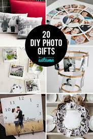 20 gorgeous diy photo gifts through for photo gift ideas for mother s day