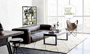 Industrial Furniture \u0026 Decor Ideas for Your Home - Overstock.com