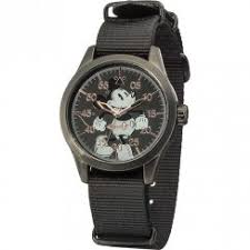 disney watches by ingersoll from j herron son disney by ingersoll mens classic micky mouse watch din008bkbk