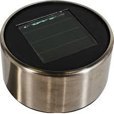 <b>Светильник садовый Uniel</b> USL-C-690, выключатель, IP44 в ...