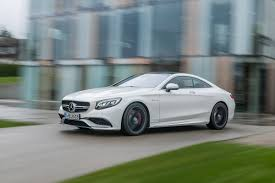 Mercedes S63 AMG Coupe review | Auto Express