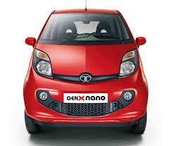 Tata Nano Coming to America by 2015 - autoevolution
