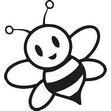 Bumble Bees Colouring Pages Bumble Bee Pictures To Color Bumble Bee