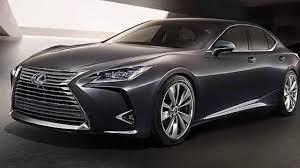 2018 lexus es 350 interior. exellent interior exclusive the all new 2018 lexus ls youtube in es 350 interior n