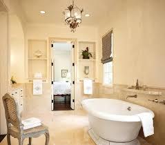 marble crema marfil bathroom countertops