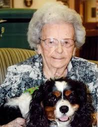Ivy Tucker Cobb (1912-2012) - Find A Grave Memorial