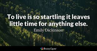 Emily Dickinson Quotes Simple Emily Dickinson Quotes BrainyQuote