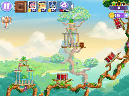 Angry Birds Stella, the latest in the Angry Birds series, is out right now  for iOS and Android   Articles