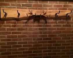 Antler Coat Rack Clearance Antler Coat Rack Etsy 56