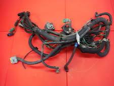 peugeot partner wiring looms 2001 peugeot partner van engine gearbox wiring loom