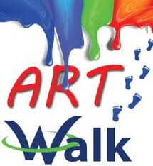 Image result for art walk