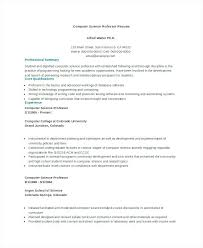Resume Summary Examples Top Rated Job Resume Summary Examples Image