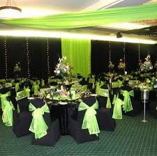 lime green and black wedding theme | my dream wedding colors: lime green,  black, and white by Joka | My Future Wedding | Pinterest | Black wedding  themes, ...