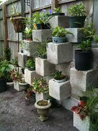 low budget diy garden pots