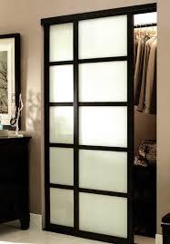 custom closet mirrored doors from