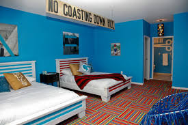 Great Bright Blue Bedroom 76 Regarding Small Home Decoration Ideas with Bright  Blue Bedroom