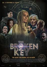 The Broken Key (2017) subtitulada
