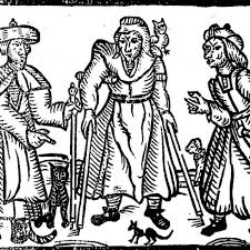 a history student s archive collection of original essays and were the european witch hunts a war against women