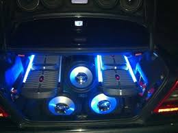 sound system kit. mercedes benz c36 show car, lorinser kit, nitrous capable, amazing sound system, system kit n