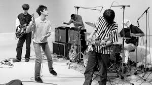The Stone Roses Wallpapers - Wallpaper Cave