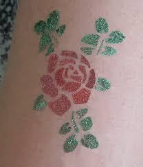 Třpytivé Tetování Bezva Párty Twinkle Tatoo Třpytky