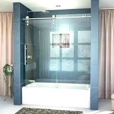 menards shower doors shower doors for tubs brave shower bathtub doors sliding shower doors for tubs