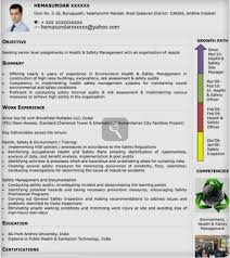 naukri resume writing