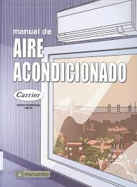manual de aire acondicionado handbook of air conditioning system design