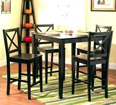 kitchen furniture small spaces. Tall Kitchen Chairs Tables For Small Spaces Designs High With Table Plan And Furniture T