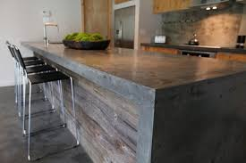 kitchen island concrete counter tops how much are concrete countertops concrete bar counter covering tile